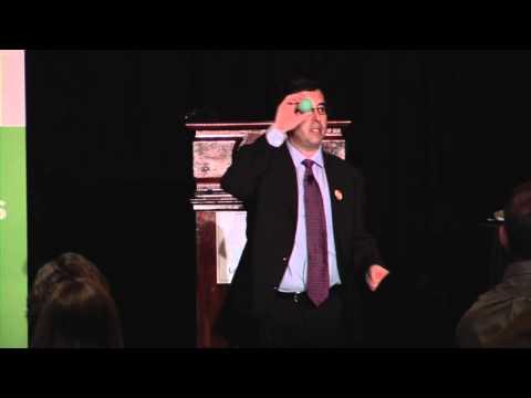 Barry Moltz Demo Reel- Get Your Business Unstuck