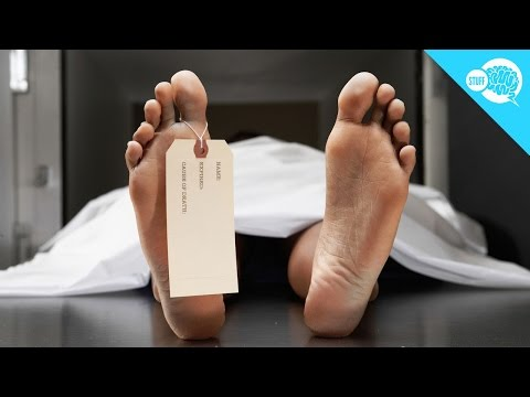 How Is An Autopsy Performed?