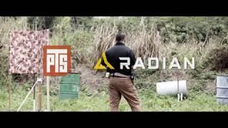 PTS Radian Model 1 GBBR