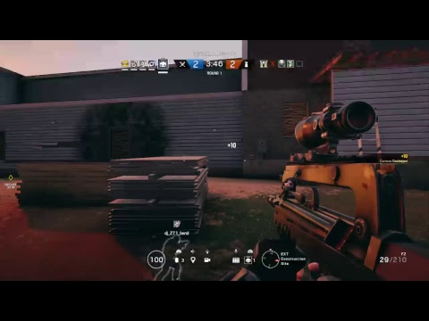 Solo Cue Ranked Operation Blood Orchid