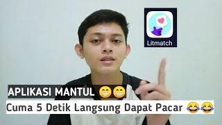 Top Litmatch—Make new friends Similar Apps
