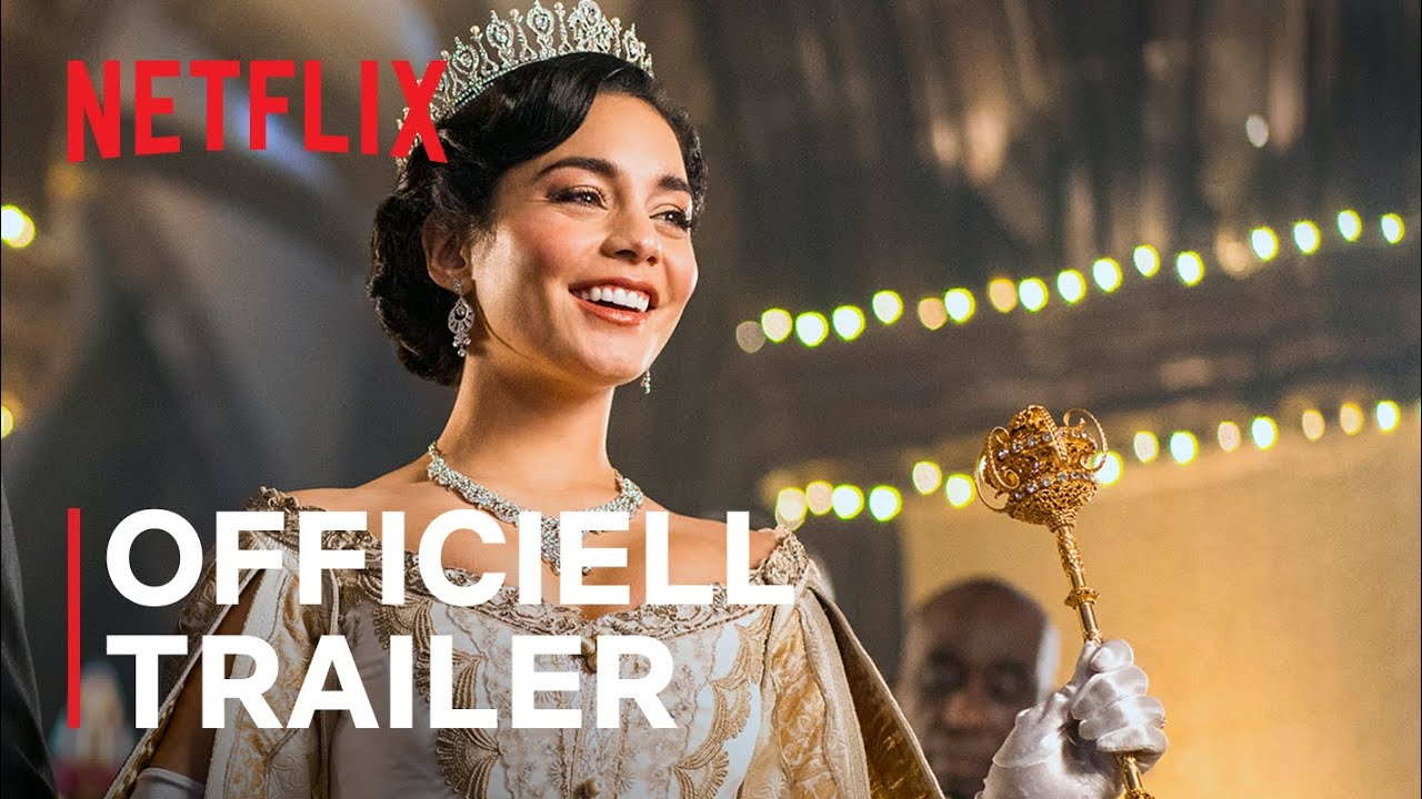 Download The Princess Switch 2: Switched Again | Officiell trailer | Netflix