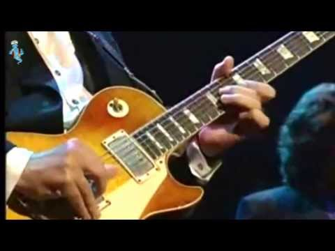 Mark Knopfler - Brothers In Arms - Live / Widescreen With LyRiCs English/deutsch