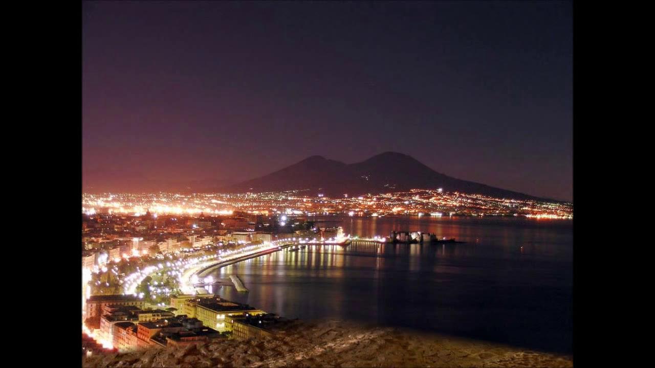 Pink Martini Una Notte A Napoli Audio Hd By Ufetto85 Youtube