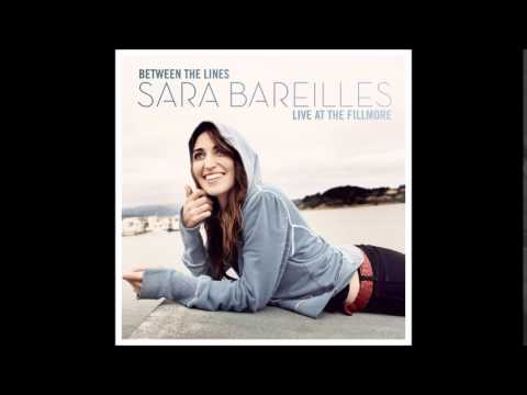 Sara Bareilles - Vegas (Live at The Fillmore)
