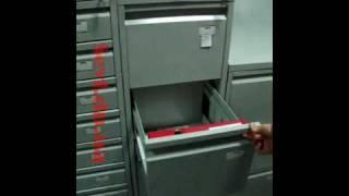 видео Где купить шкафы картотечные металлические