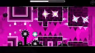 Geometry dash demon level- ultimate drive *very hard*