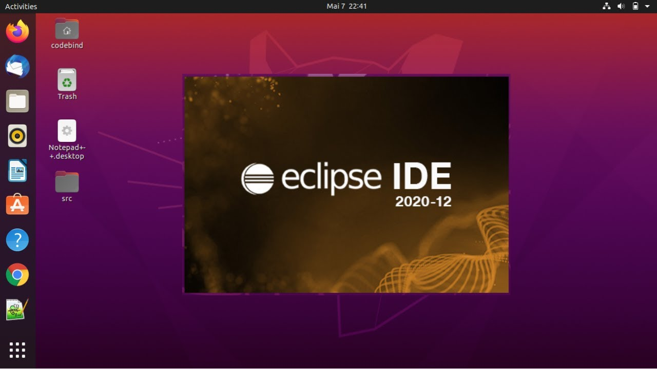 How to Install Eclipse IDE on Ubuntu 20.04 LTS