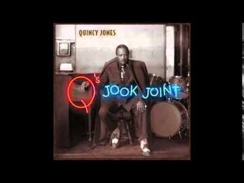 Quincy Jones -  Slow Jams (HQ)
