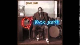 Quincy Jones -  Slow Jams (HQ)