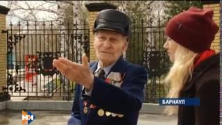 Информационная программа «Наши новости» 07.05.18 ВЕЧЕРНИЙ ВЫПУСК