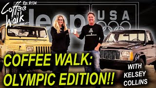 Low mileage OLYMPIC EDITION Jeep Comanche Pickup!