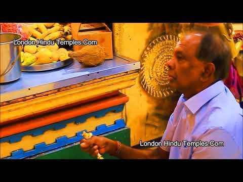 Thai Pongal Thirunal 2019/Helen Grant, MP/Visit/Sri Raja Rajeswari Amman Temple/Stoneleigh/UK