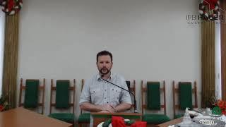 13/12/2020 - Culto Rev. Elizeu Eduardo #live