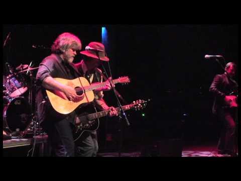 "Todd Snider Live: ""Stuck On The Corner"""