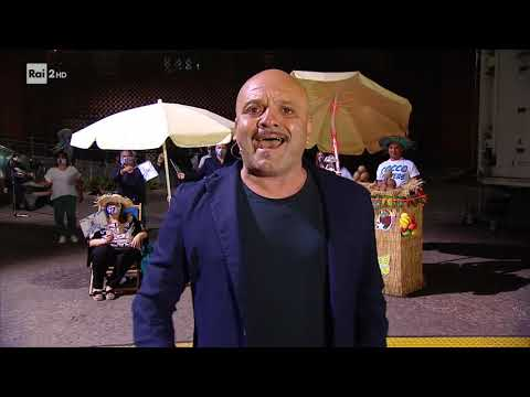Peppe Iodice - Made in Sud 06/07/2020