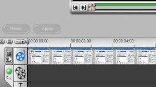 Ulead VideoStudio старая программа для создания фильмов