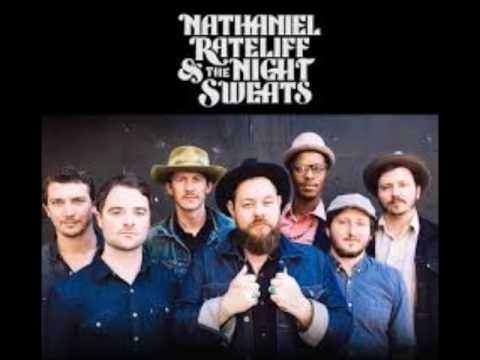 Nathaniel Rateliff and The Night Sweats - Trying So Hard Not To Know