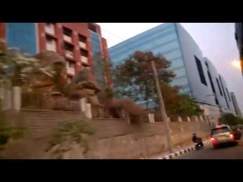 Icici Bank Towers Financial Dist Hyderabad