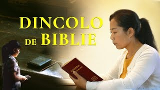 """Trailer film crestin """"Dincolo de biblie"""" Dezvăluirea tainelor despre Biblie"""