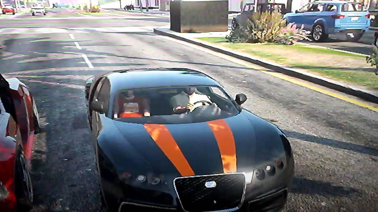 GTA Coolest Cars YouTube - Cool cars gta