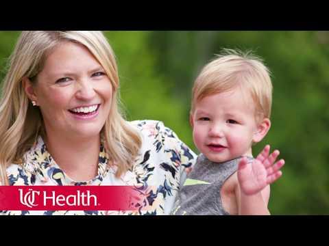UC Health Patient Profile -- Jill Seger
