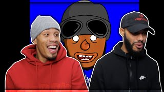 CEASED?? Wiley - Eediyat Skengman 3 - Official Video (Stormzy Send) - REACTION!