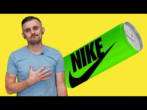 How Disruptive Innovation is Changing the World | DailyVee 561