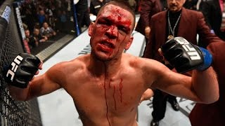 Nate Diaz - Ultimate Highlights
