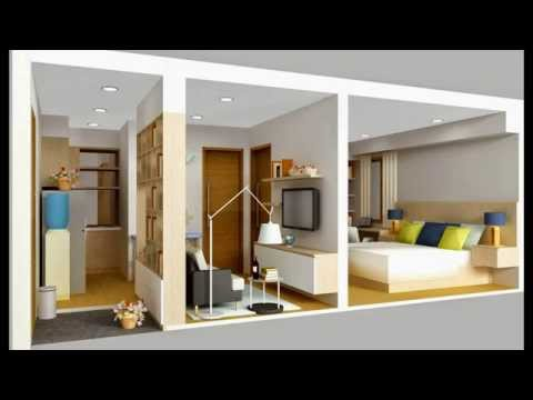 dekor rumah kontrakan 3 petak - design rumah minimalisss