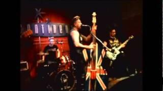 Phantom Rockers - Psycho Sluts