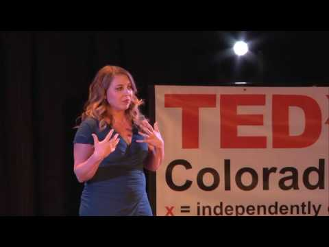 Philanthropy: Helping Others Help Themselves | Mary C. Boardman | TEDxColoradoSprings
