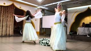 Танец Нежности