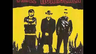 Three Hoarsemen - Start your engine !  ( 2012)