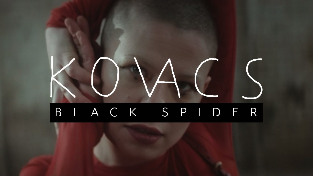 kovacs-black-spider-official-video-kovacs