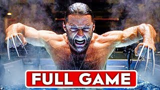 X-MEN ORIGINS WOLVERINE Gameplay Walkthrough Part 1 FULL GAME [1080p HD] - No Commentary
