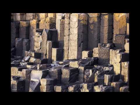 Giant's Causeway - Geological Marvel And The Stuff Of Legend