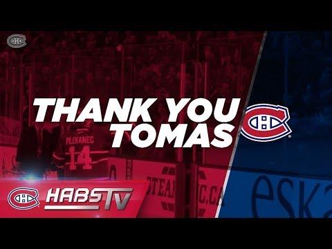 Thank you, Tomas