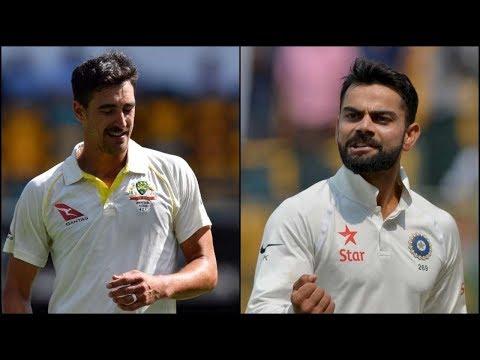 LIVE SCORE I india Vs Australia 3rd Test match live Streaming I ind vs aus