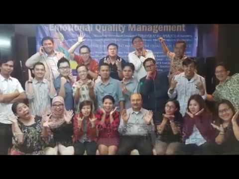 Emotional Quality Management (Jakarta, 21-22 Maret 2017) angkatan 56
