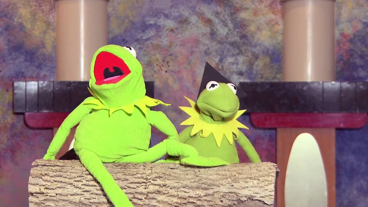 Kermit the Frog - Purim Parody