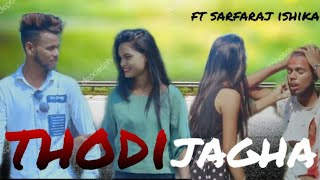 Download lagu Marjaavaan: Thodi Jagah Video | Riteish D, Sidharth M, Tara S | Arijit Singh | Tanishk Bagchi