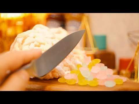 Cooking for stuffed toys.[miniature/stopmotion/ASMR]