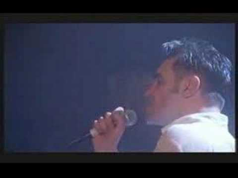Morrissey - National Front Disco (live)