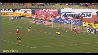 FCB Classics; FC Bayern 5-0 Borussia Dortmund | 2004/05 Bundesliga