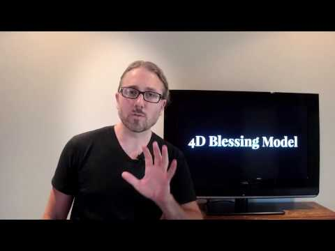 How to Pray and Effective Blessing - Practical Online Course