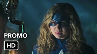 "DC's Stargirl 1x05 Promo ""Hourman and Dr. Mid-Nite"" (HD) Brec Bassinger Superhero series"