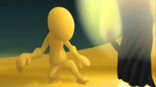 Интересный философский мультфильм