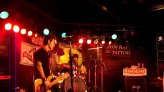 Shachi-last concert in Korea, 2010. 11. 20@liveclub SSAM, Unionways...