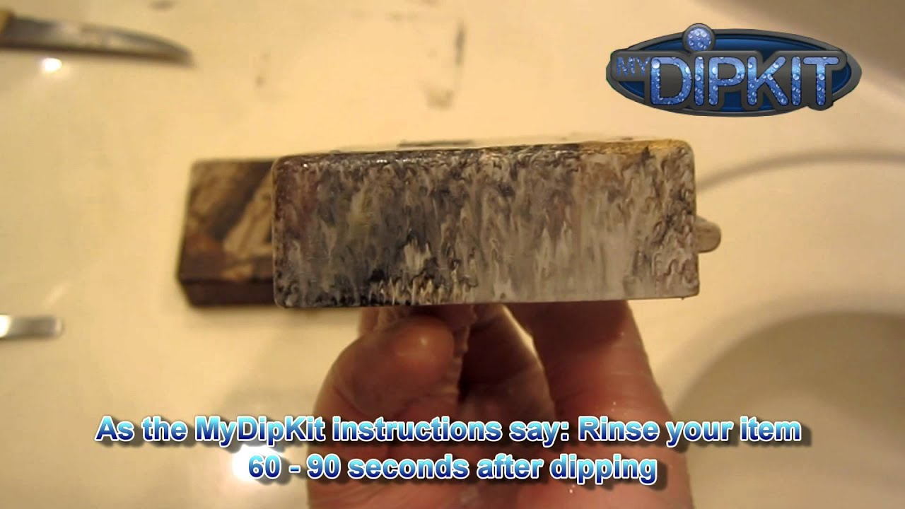 How to use mydipkit part 6 diy hydrographics rinsing and touch ups how to use mydipkit part 6 diy hydrographics rinsing and touch ups youtube solutioingenieria Image collections